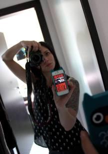 "Cristina Riminucci, AKA Gufina SG, promuove ""Imperial"" - http://www.amazon.it/dp/B00JBK6F6S"