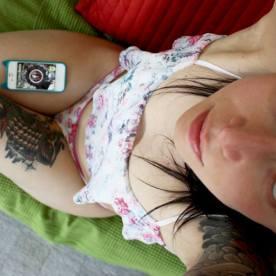 "Cristina Riminucci, AKA Gufina SG, promuove ""Sibir contro Maciste"" (seconda foto) - http://www.amazon.it/dp/B00K2QA8XG"