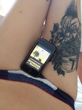"""Emanuela Rillo promuove """"Biondin e i Mostri"""" - http://www.amazon.it/dp/B00LTY2IW4"""