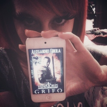 "Eleonor promuove ""Grifo"" - http://www.amazon.it/dp/B00ONXTRU4"