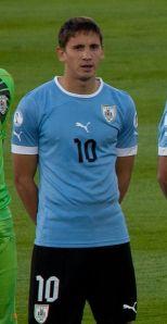 Gaston Ramirez (Uruguay).