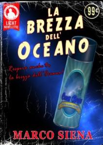 La brezza dell'oceano