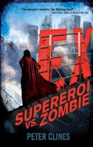 Supereroi vs zombie