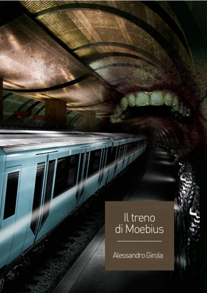 Il Treno di Moebius. - http://www.amazon.it/dp/B00L6ZW6AA