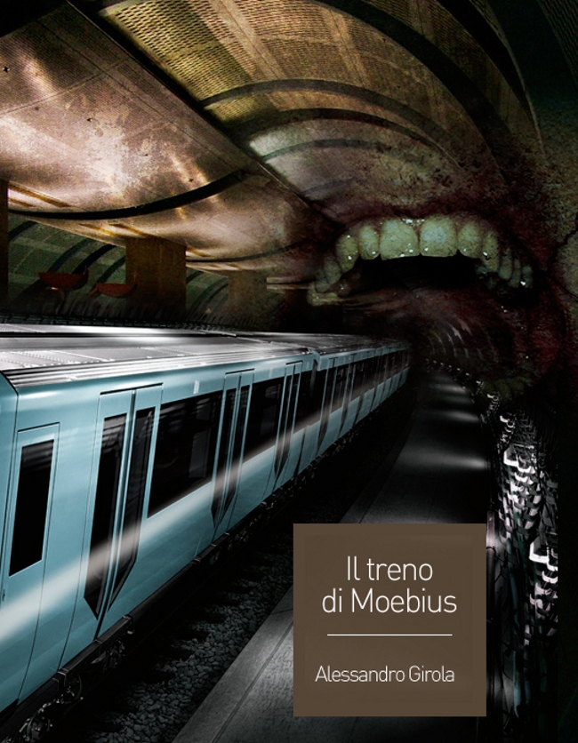Il Treno di Moebius. - http://www.amazon.it/dp/B00L6ZW6AA