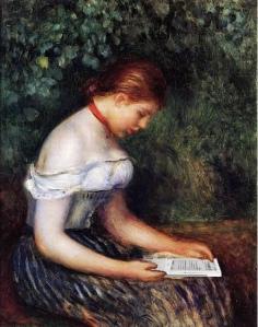 Renoir eReader