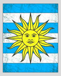 Uruguay vintage