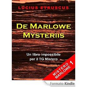 de marlowe mysteriis