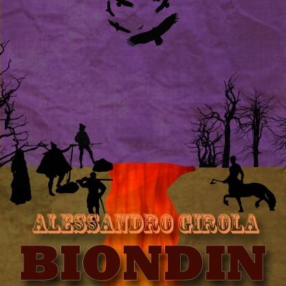 Biondin all'Inferno. - http://www.amazon.it/dp/B00N1A02BI