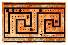 labirinto greco