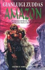 Amazon Zuddas