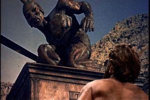 Ercole e Talos