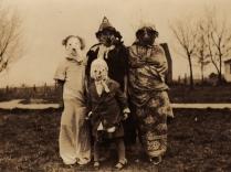 Halloween Vintage 1