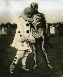 Halloween Vintage 12
