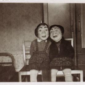 Halloween Vintage 2