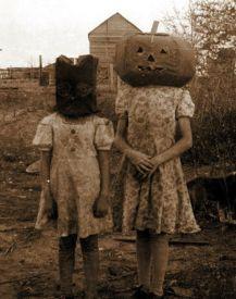 Halloween Vintage 4