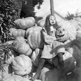 Halloween Vintage 7