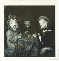 Halloween Vintage 8