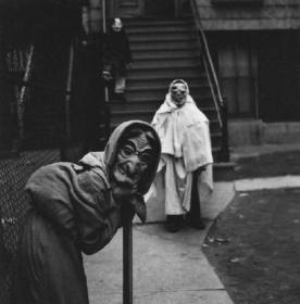Halloween Vintage 9