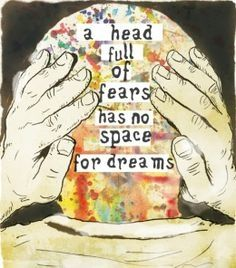 sogni e paure