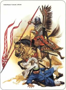Ussari 1683