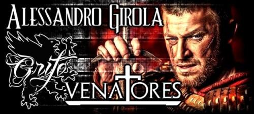 Banner Venatores