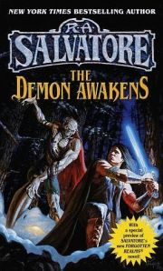 Demon Wars