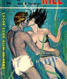 fumetto horror erotico 2