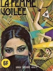 fumetto horror erotico 8