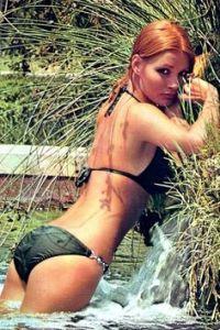 Janet Agren 1