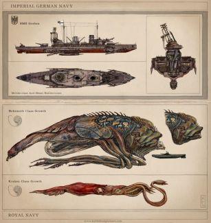 Leviathan Marina