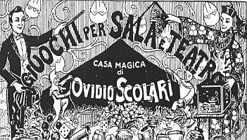 Ovidio Scolari