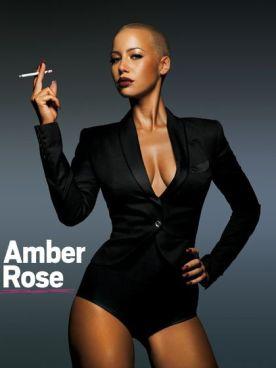Amber Rose