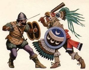 Conquistadores 4