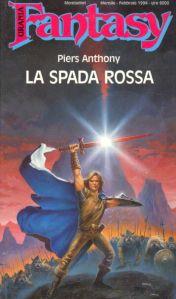 La spada rossa