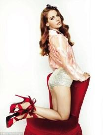 Lana Del Rey 6