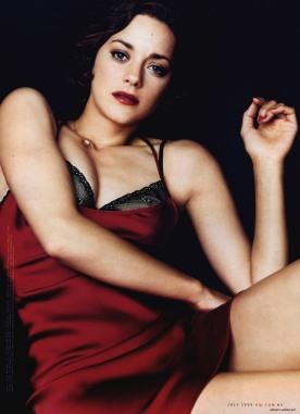 Marion Cotillard 7