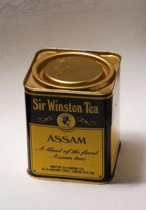 Tè Assam