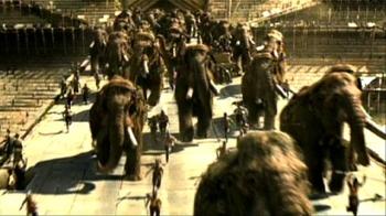 10.000 bc mammut