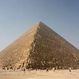 7 Kheops-Pyramid