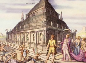 7 Mausoleum_of_Halicarnassus