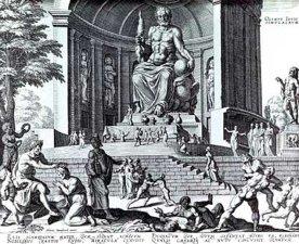 7 Statue_of_Zeus