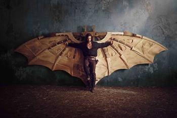 Da Vinci's Demons.