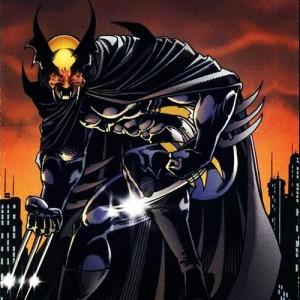 Dark Claw.