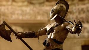 gladiatore 2