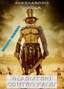 Gladiatore cover provvisoria