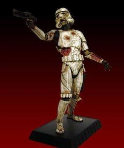 zombie death trooper