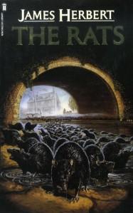 james-herbert-the-rats