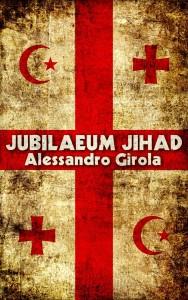 Jubilaeum Jihad copertina