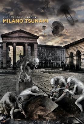 Milano Tsunami - http://amzn.to/2grAAOd